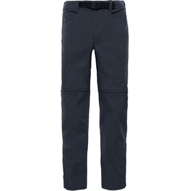 The North Face M's Paramount 3.0 Convertible Pants Asphalt Grey